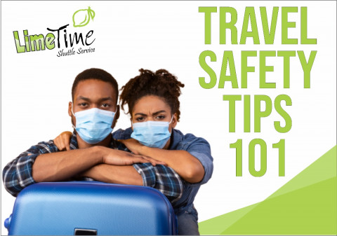 Travel safety 101