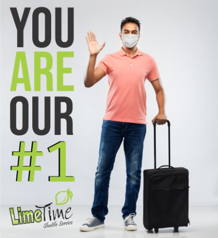 This is why Limetime Shuttle Services is considered one of the best shuttles in South Africa.