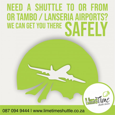 Why should you make use of an airport shuttle service: