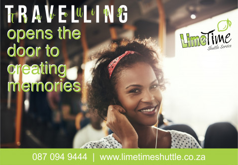 Tips for a comfortable Shuttle trip.