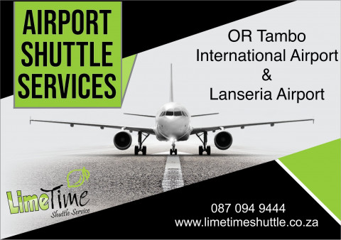 5 Reasons to choose an airport shuttle