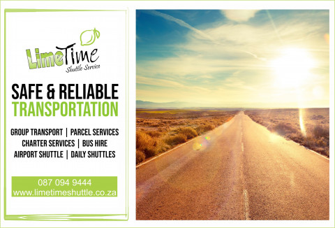 Benefits of Group Shuttle Services