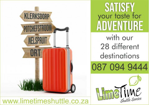 Do you want to travel with a safe and reliable shuttle company?