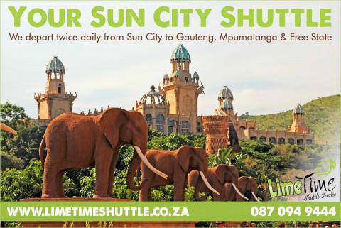 Sun City Shuttle