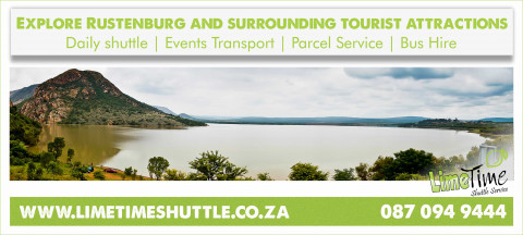 8 facts you might not have known about Rustenburg: