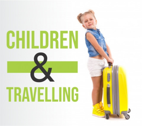 ​Children and Travelling